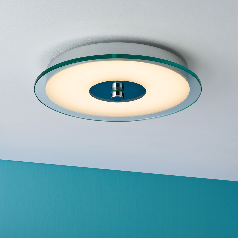 LED-Badleuchte Pollux, Paulmann