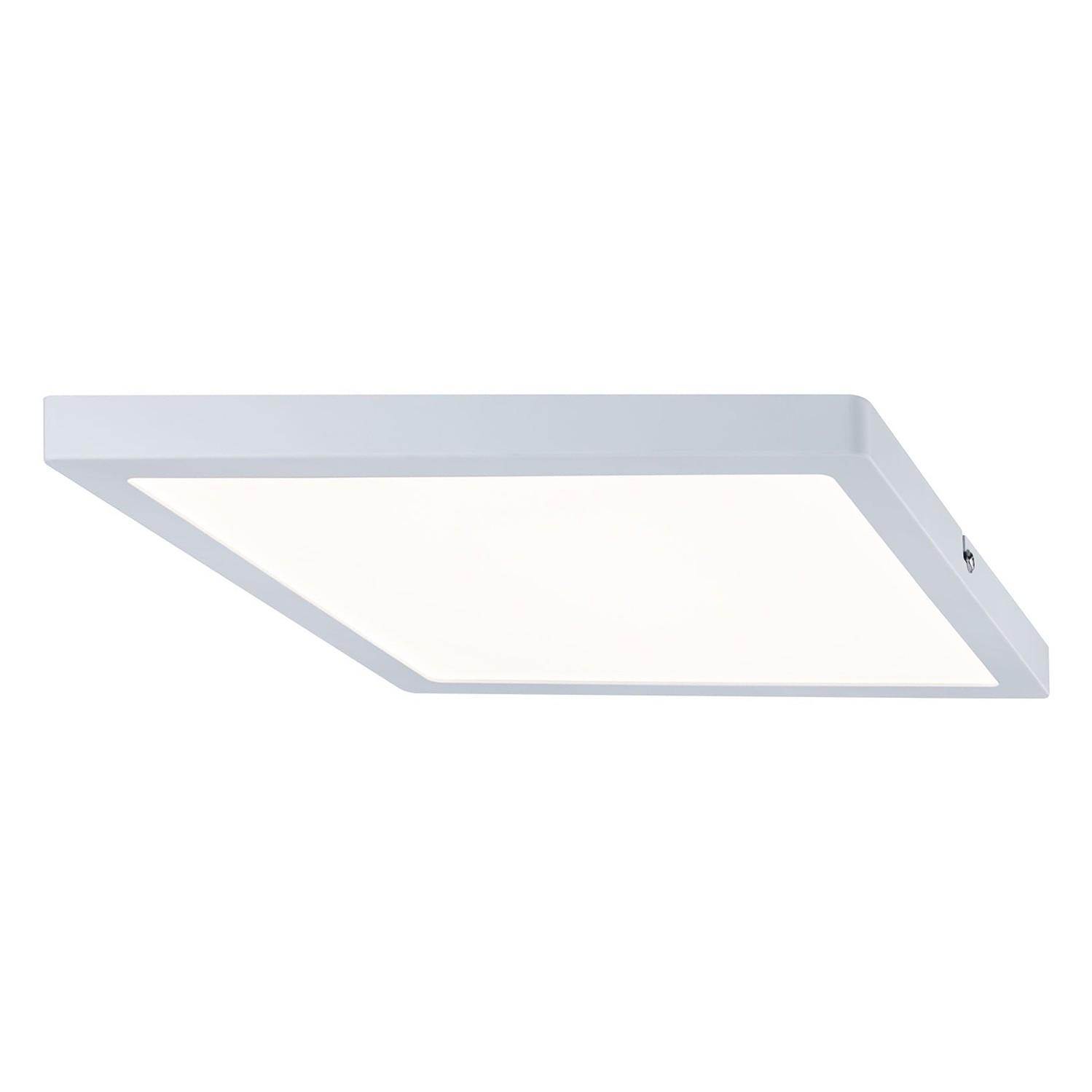 home24 LED-Deckenleuchte Panel VIII