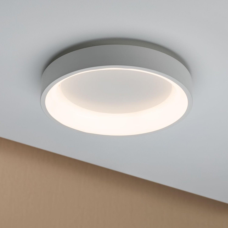 home24 LED-Deckenleuchte Ardora II