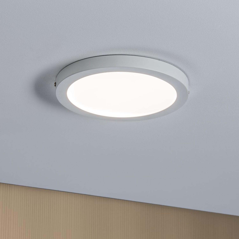 home24 LED-Deckenleuchte Atria V