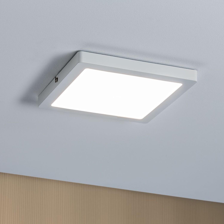 home24 LED-Deckenleuchte Atria VI