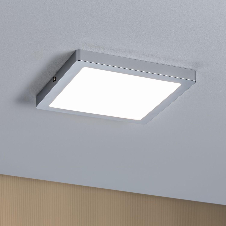 home24 LED-Deckenleuchte Atria III