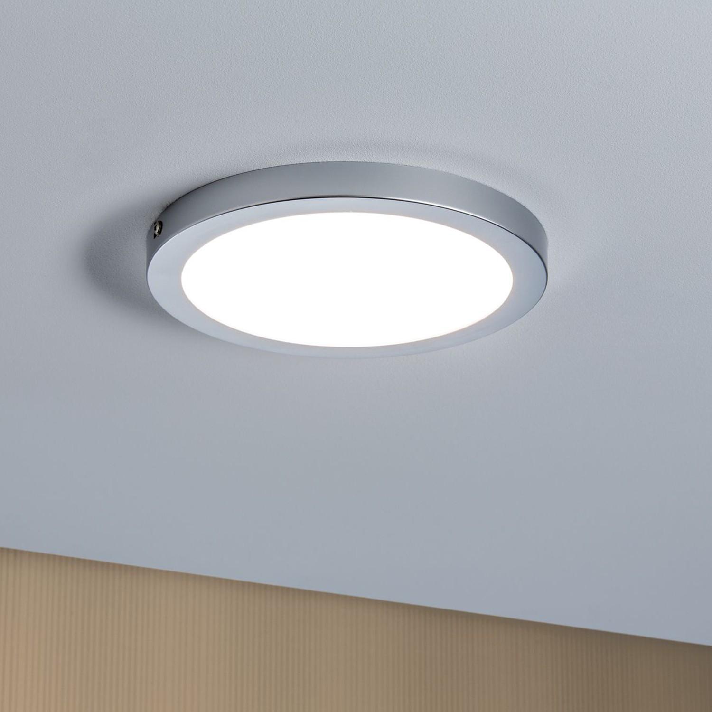 home24 LED-Deckenleuchte Atria I