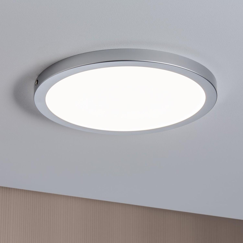 home24 LED-Deckenleuchte Atria II