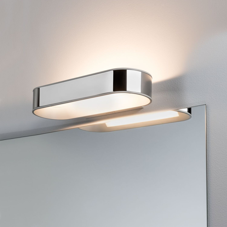 home24 LED-Deckenleuchte Agena | Lampen > Deckenleuchten > Deckenlampen | Silber | Metall | Paulmann