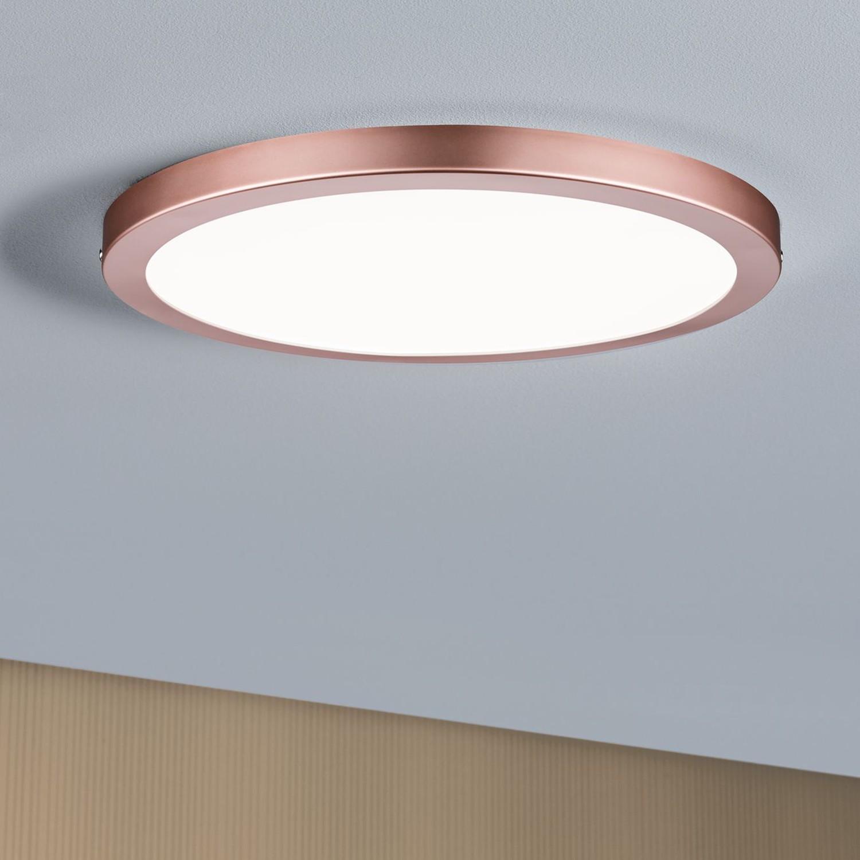 home24 LED-Deckenleuchte Atria VIII