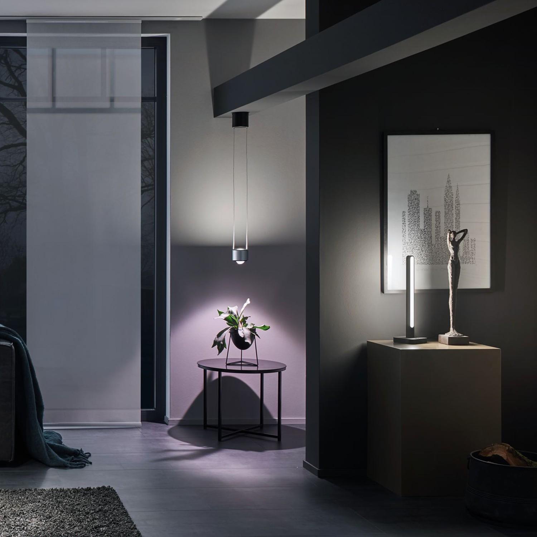home24 LED-Tischleuchte Lento