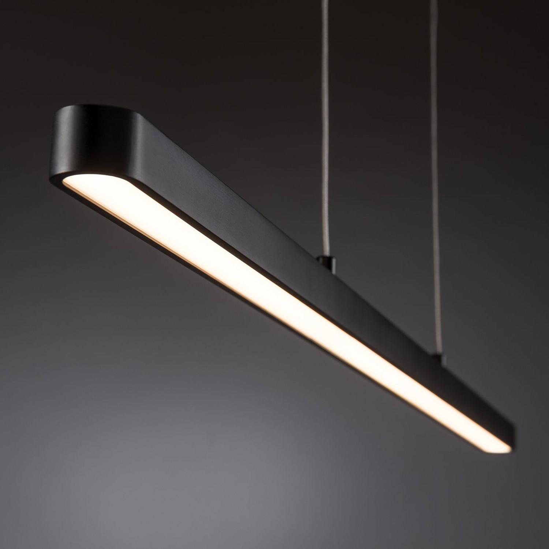 home24 LED-Pendelleuchte Lento I