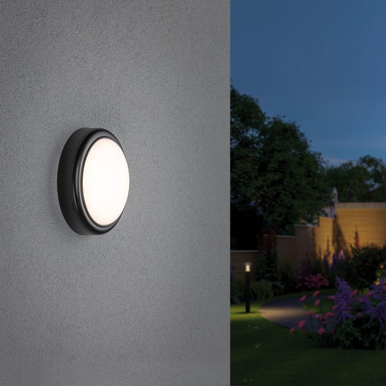 home24 LED-Wandleuchte Calama II