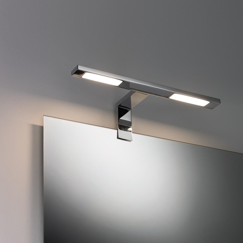 Plafonnier salle de bain Galeria