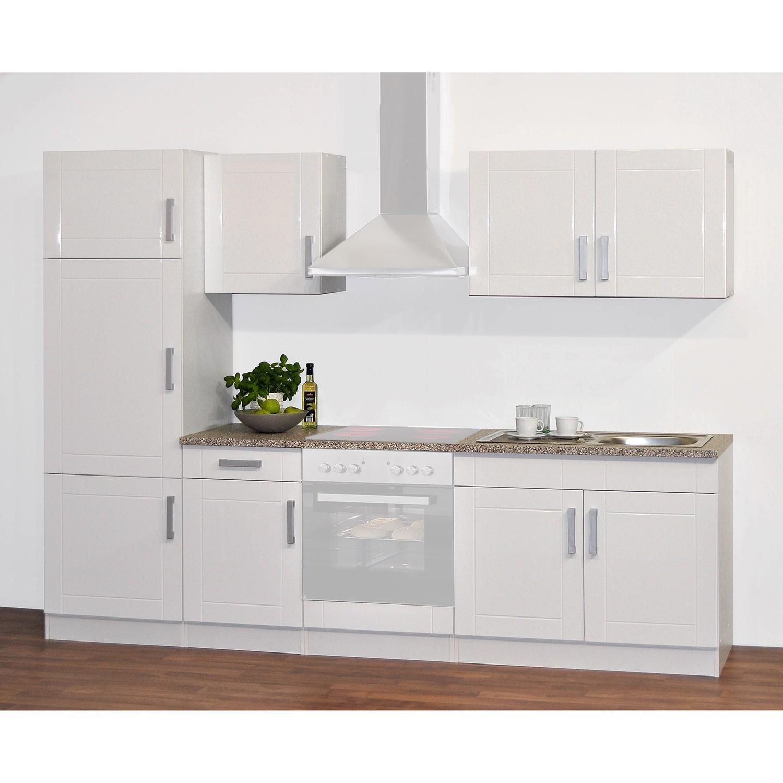 home24 Kuechenzeile Varel III | Küche und Esszimmer > Küchen > Küchenzeilen | Held Moebel