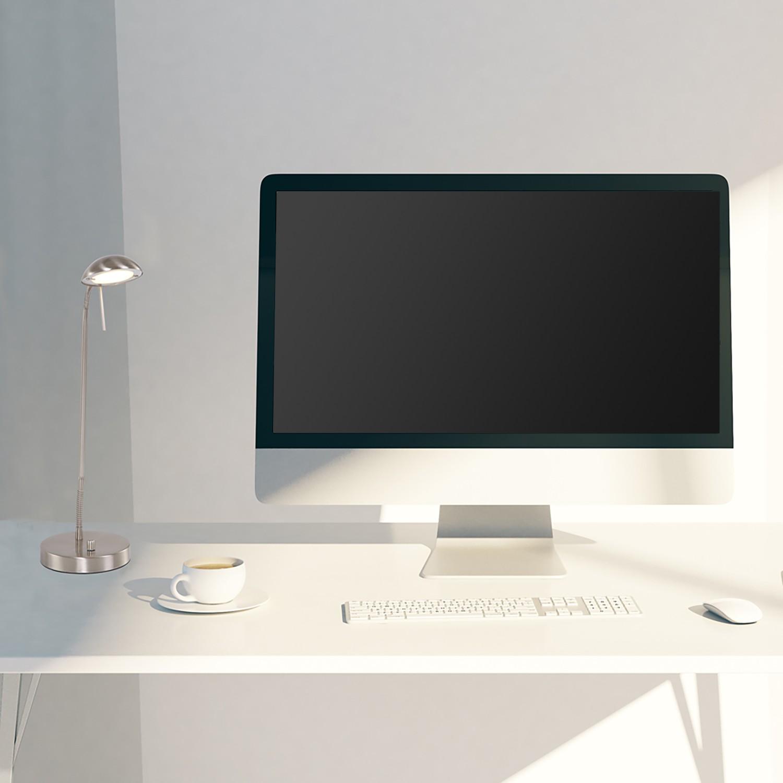 home24 LED-Tischleuchte Mexlite III