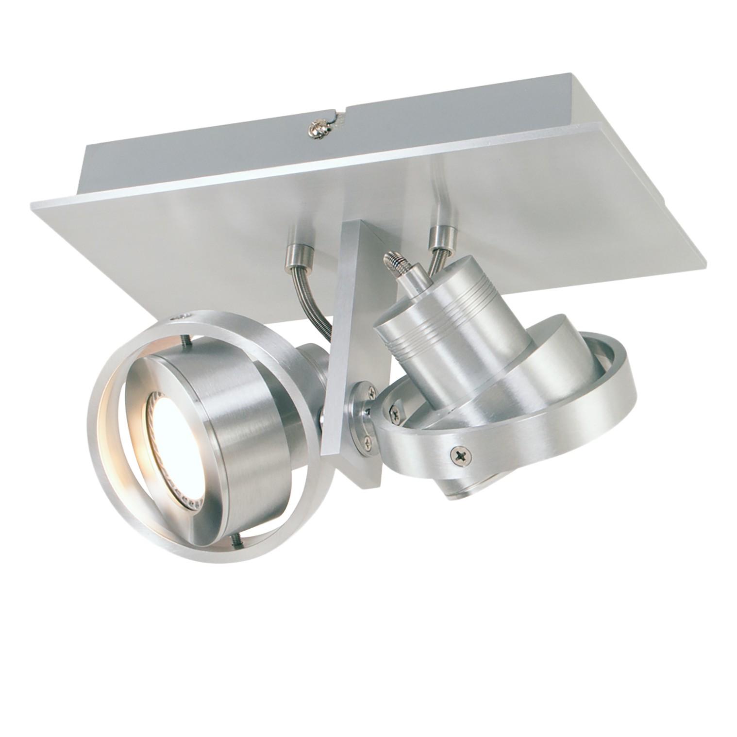 LED-Deckenleuchte Quatro I