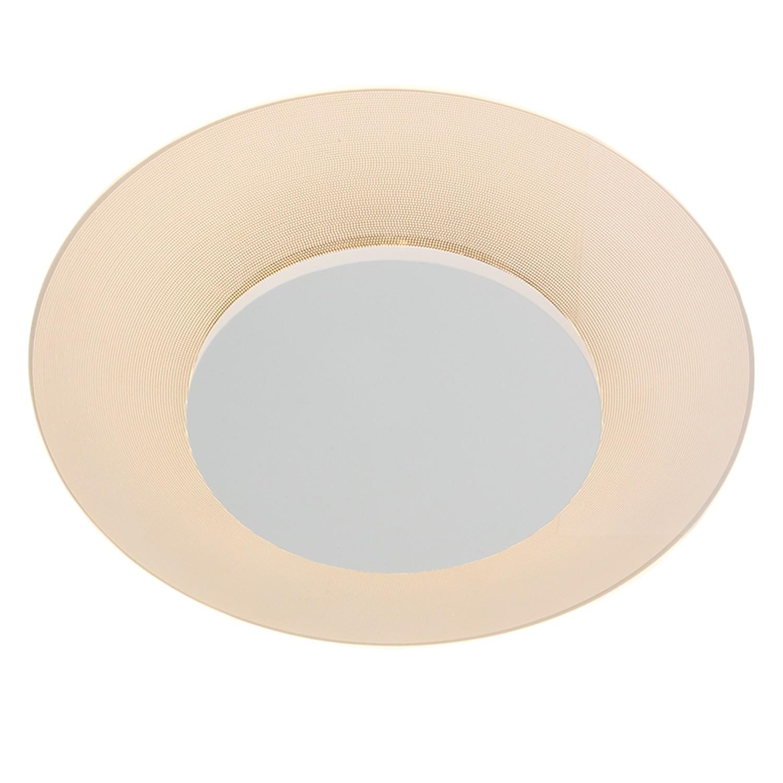 home24 LED-Deckenleuchte Elanora