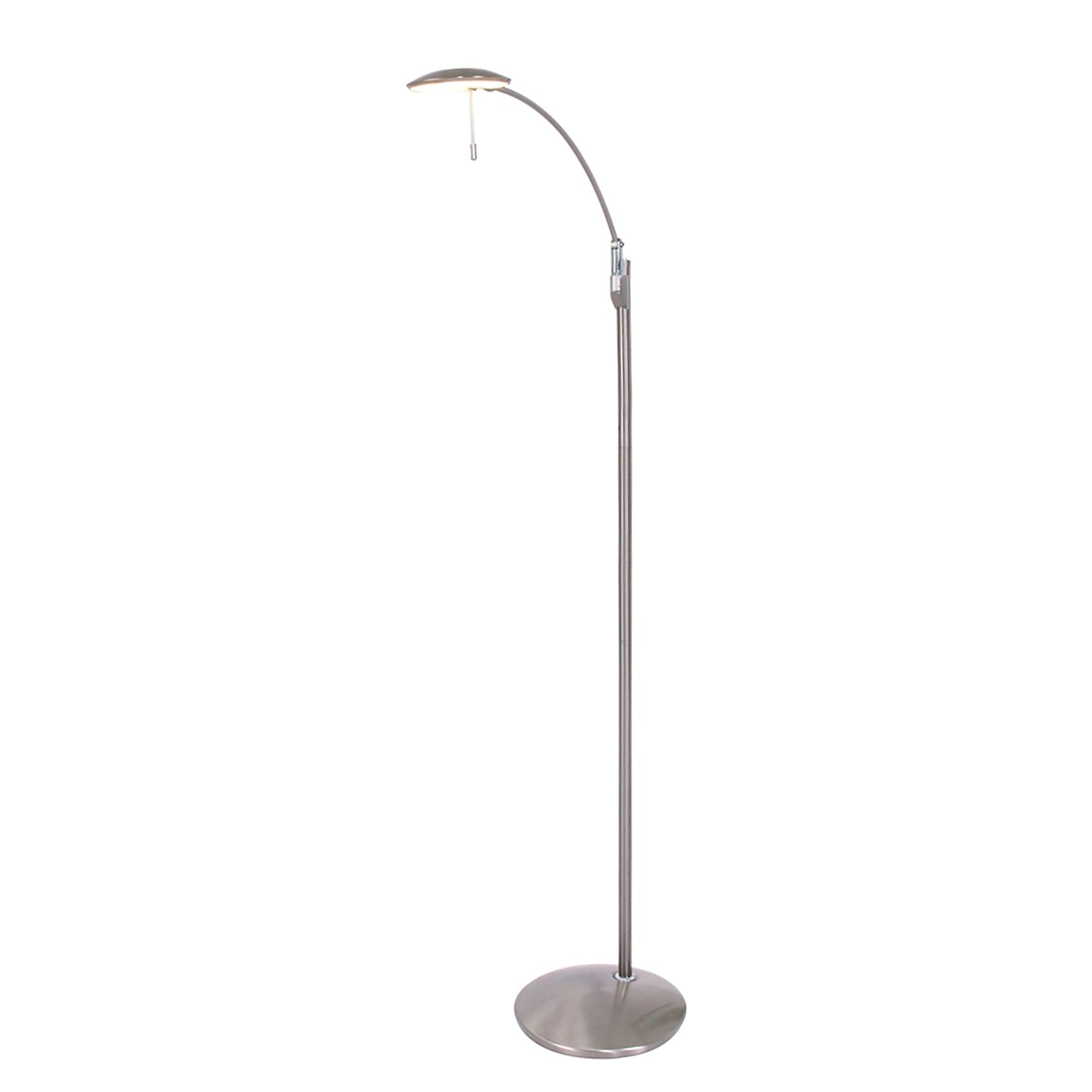 home24 LED-Stehleuchte Zenith III