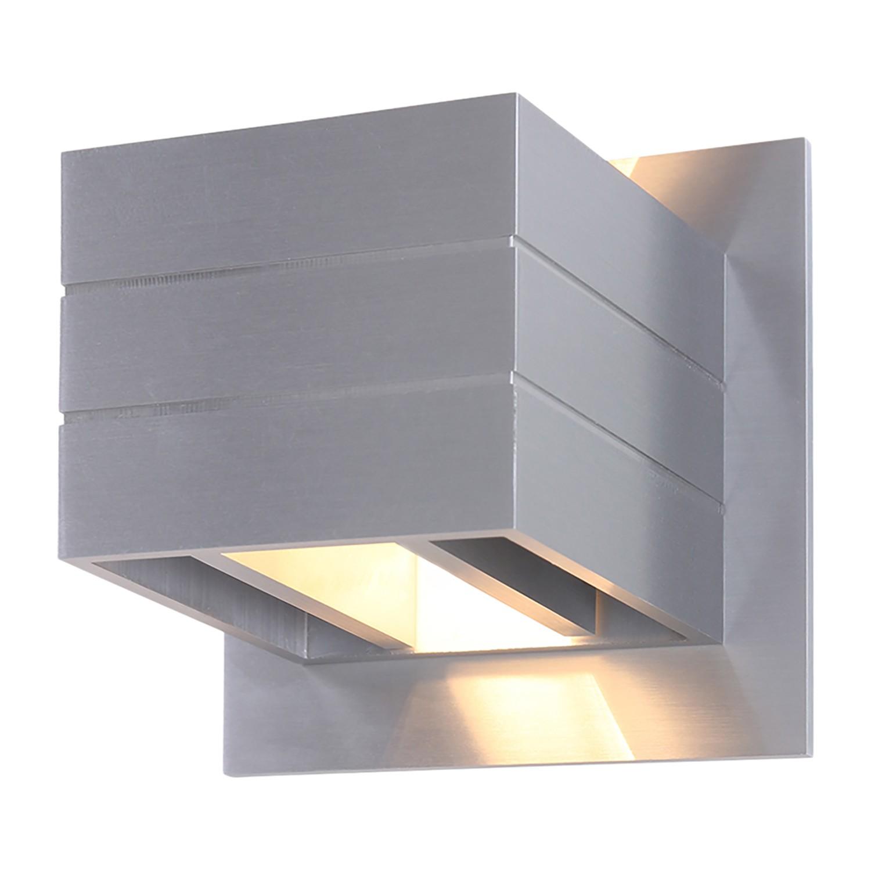 home24 LED-Wandleuchte Liberstas V