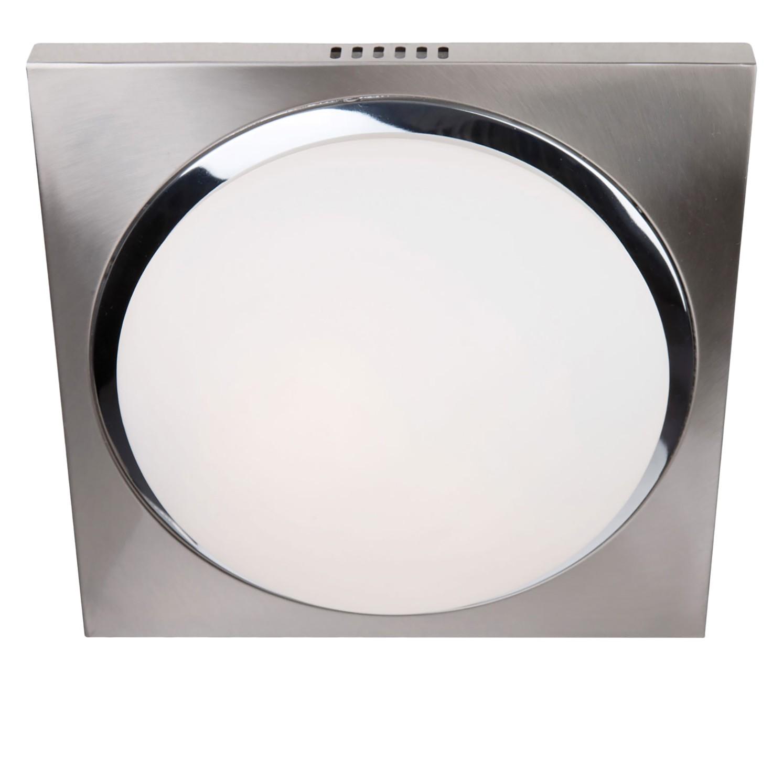 home24 LED-Deckenleuchte Fullarton II