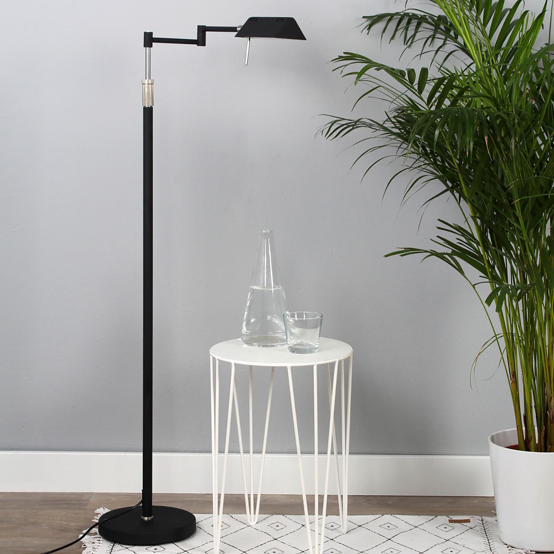 home24 LED-Stehleuchte Mexlite IV