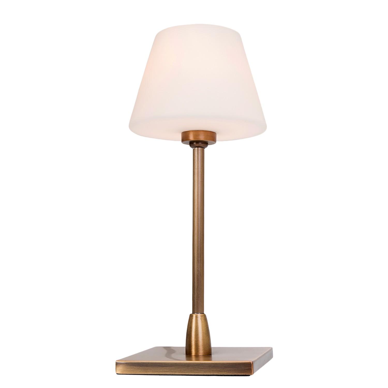 home24 LED-Tischleuchte Ancilla I
