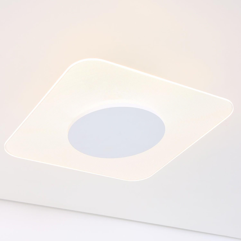 Plafonnier LED Mexlite III