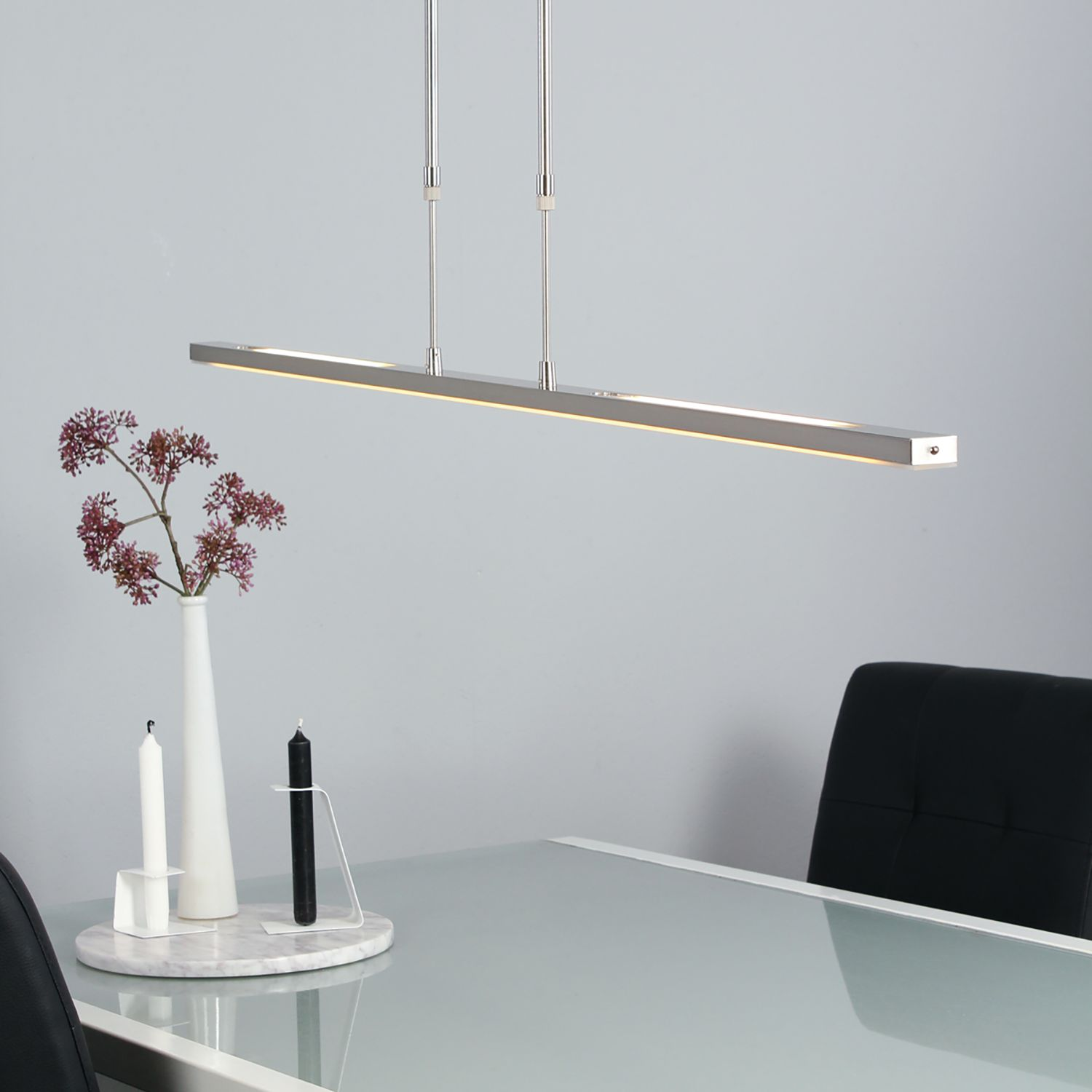 Suspension LED Zelena I