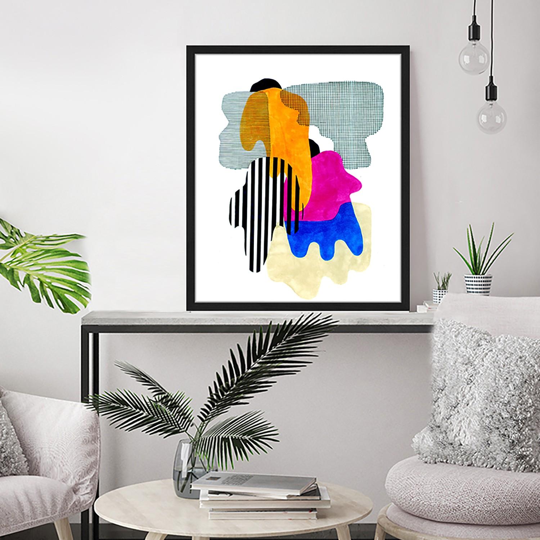 Bild Painting, Any Image