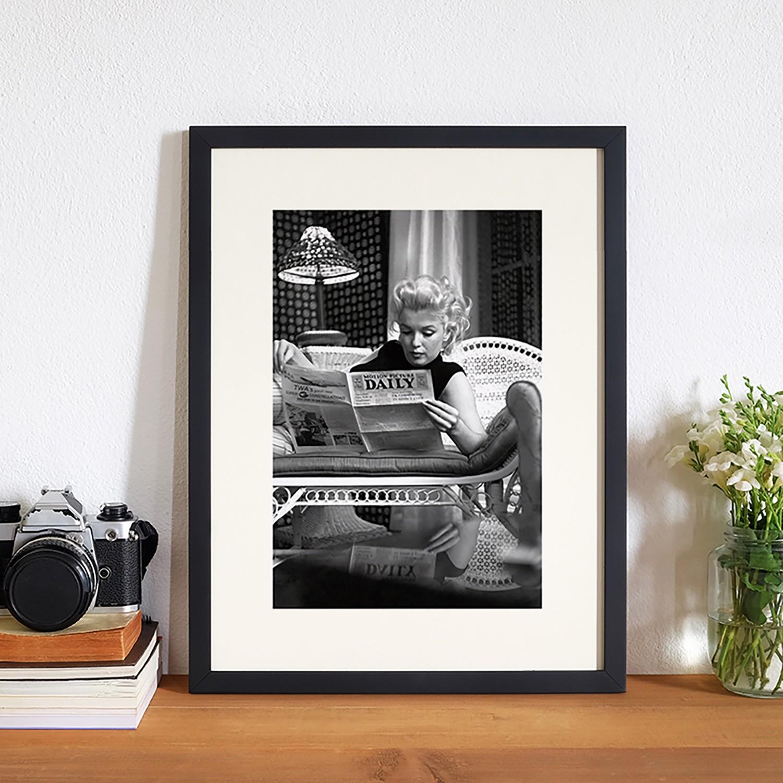 Bild Marilyn Monroe II, Any Image