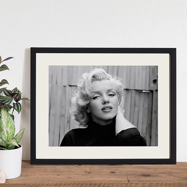Bild Marilyn Monroe I, Any Image