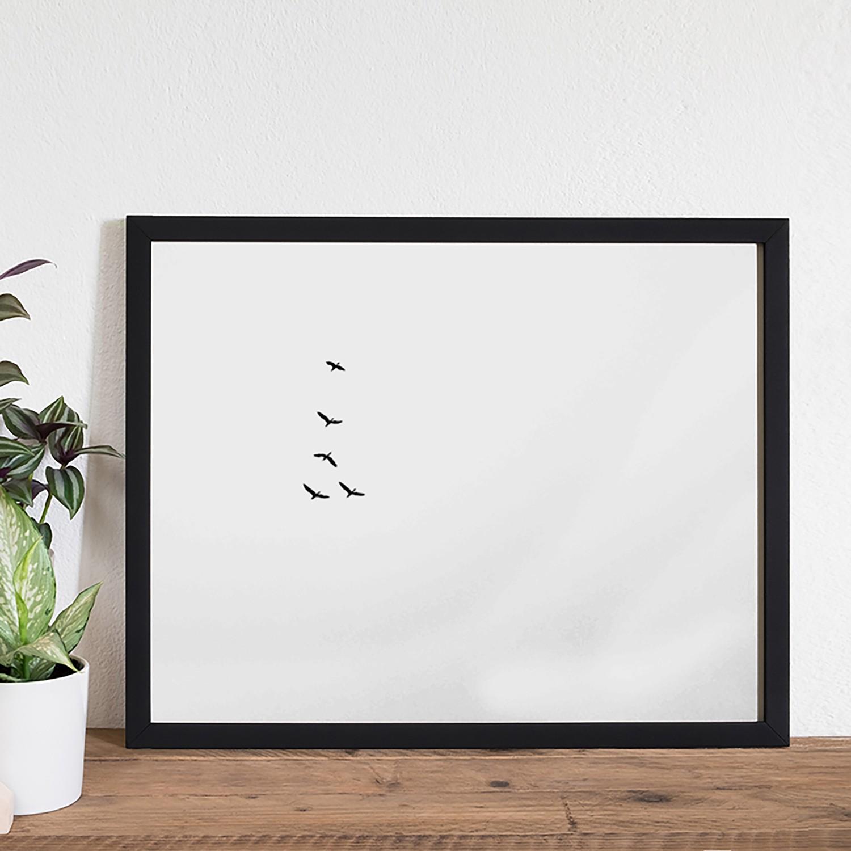 Bild Birds Flying, Any Image