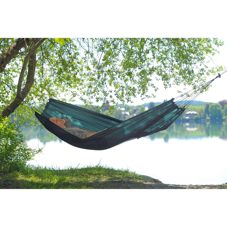 home24 Tuchhaengematte Moskito II | Garten > Hängematten | Textil | Amazonas