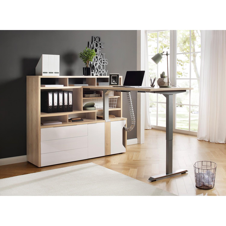 home24 Aktenregal eDJUST | Büro > Büroregale | Maja Moebel