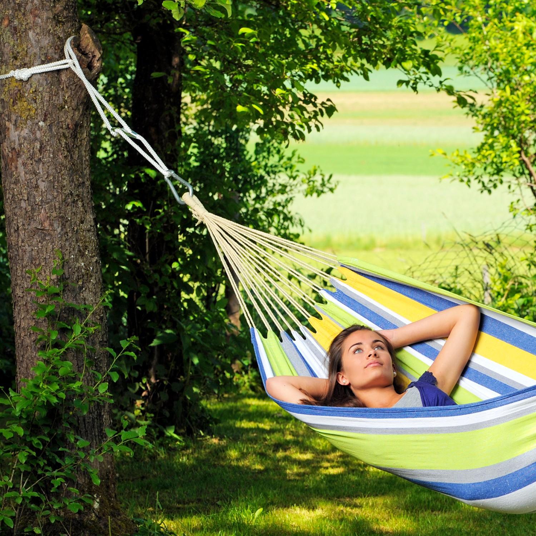 home24 Aufhaengung Smartrope | Garten > Hängematten