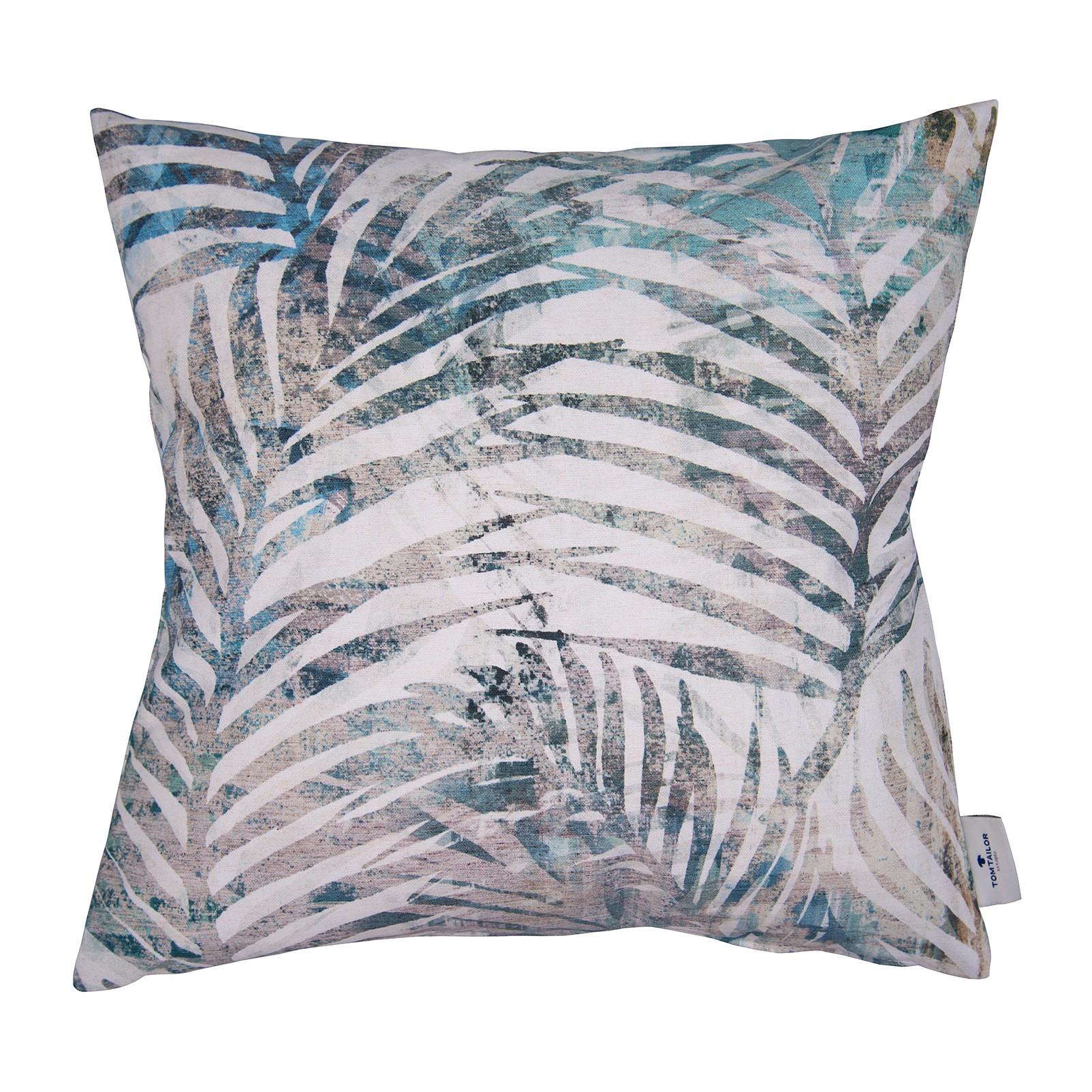 home24 Kissenbezug T-Palm Leaves