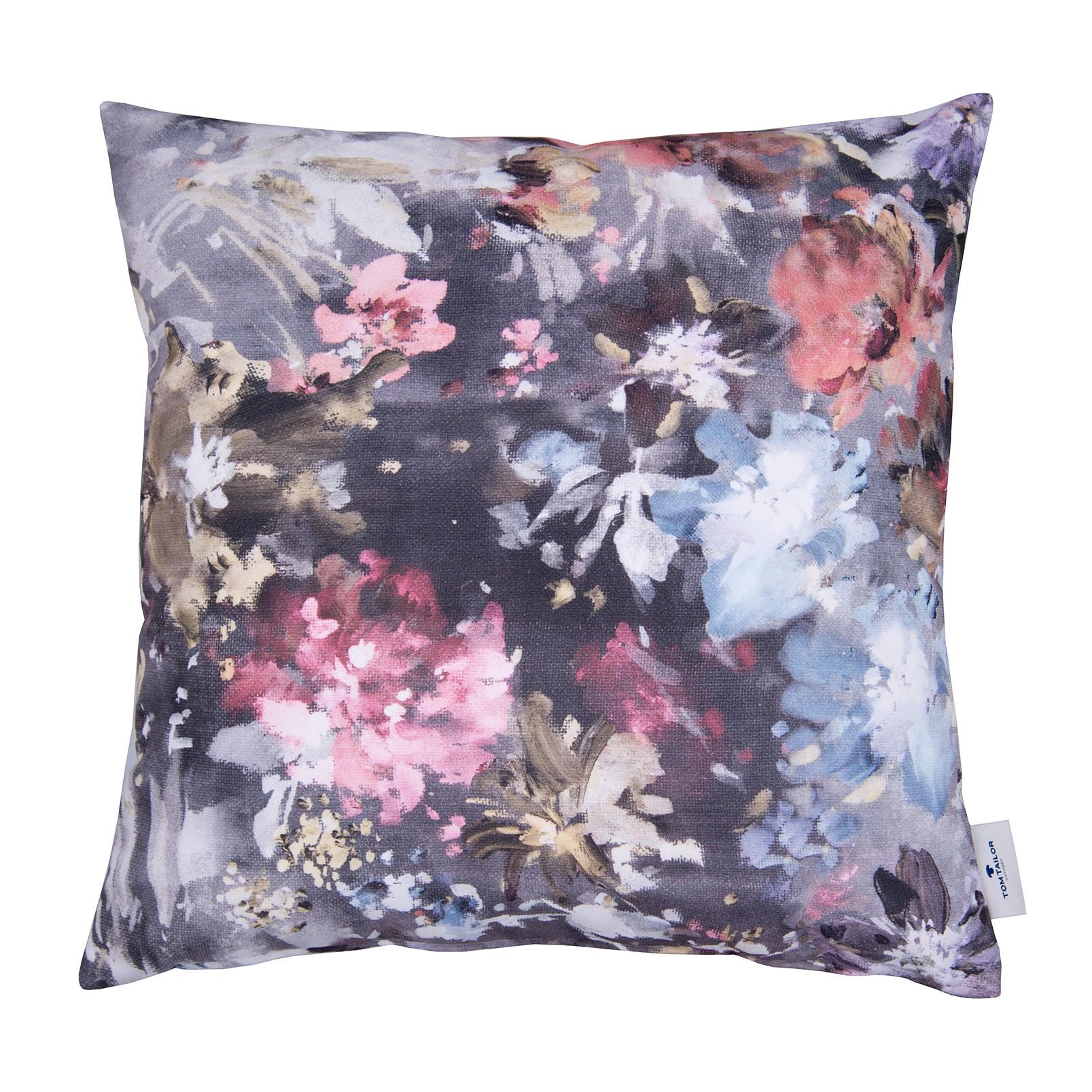 home24 Kissenbezug T-Soft Flowers