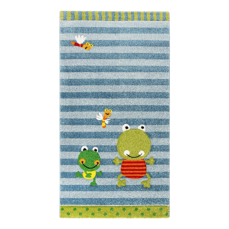 Kinderteppich Fortis Frog, Sigikid