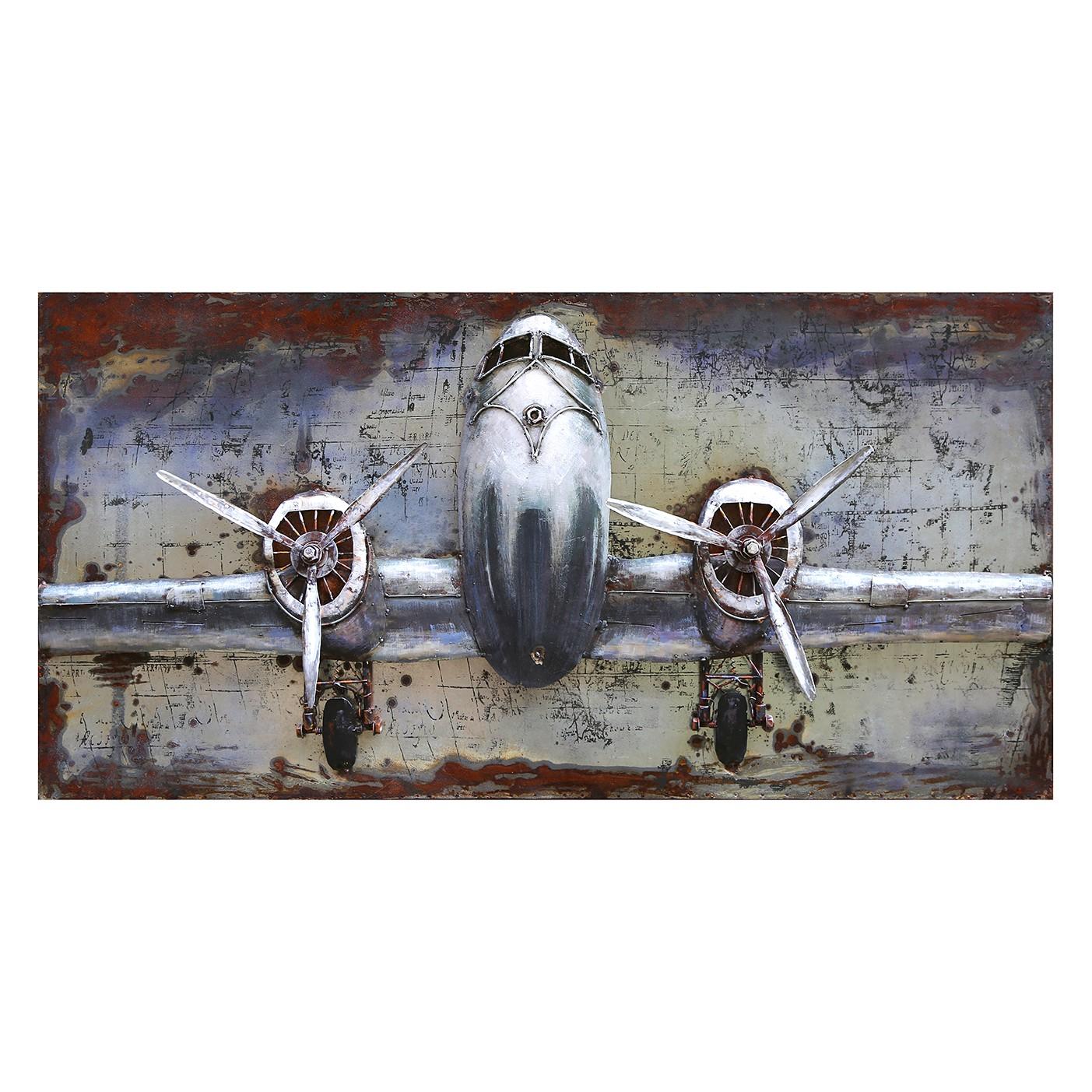 Bild Flugzeug, twentyfour