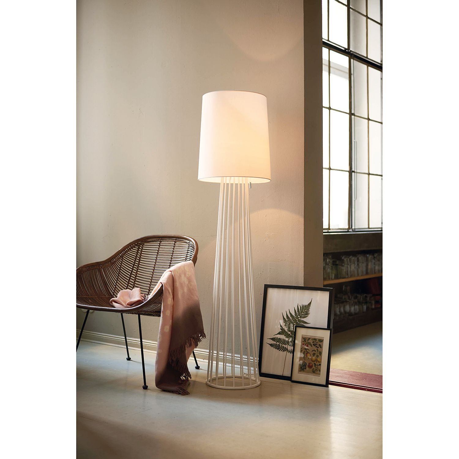 Lampadaire Mailand