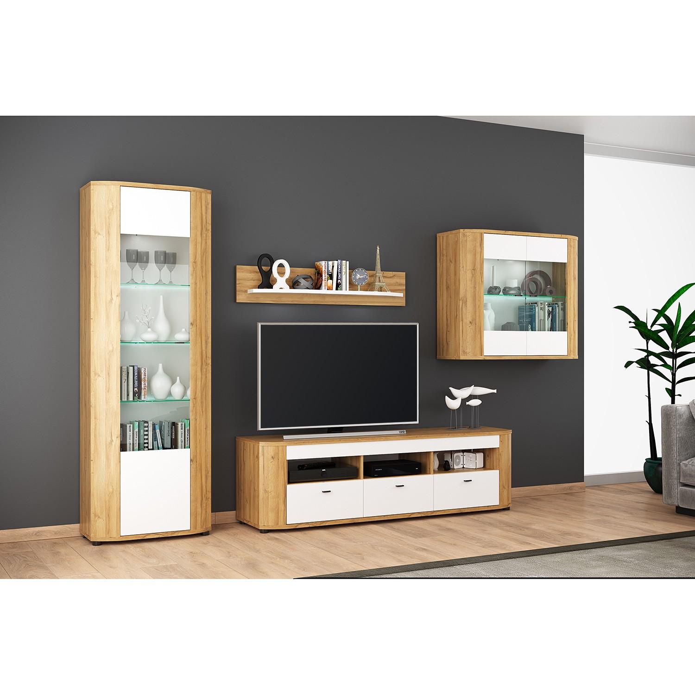 Ensemble meubles TV Machado (4 éléments)