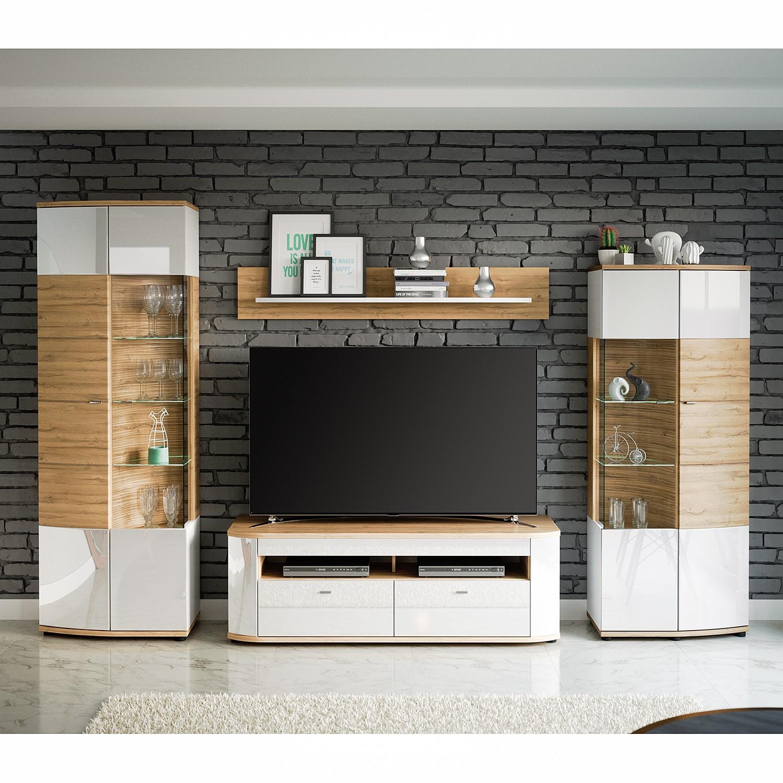 Ensemble meubles TV Jaguare (4 éléments)