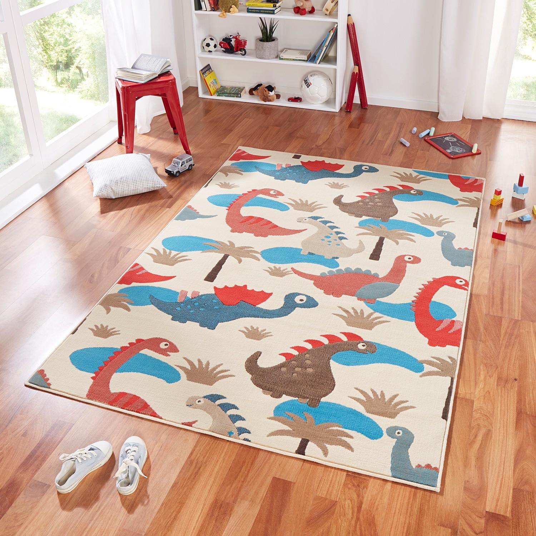 home24 Kinderteppich Dinosaur