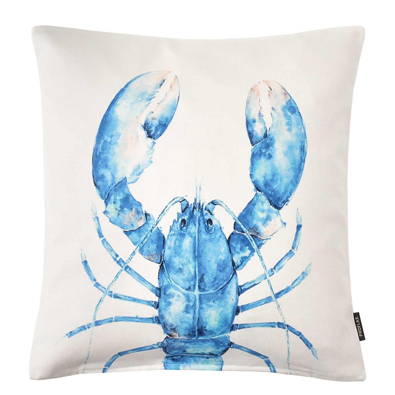 home24 Kissenbezug Lobster
