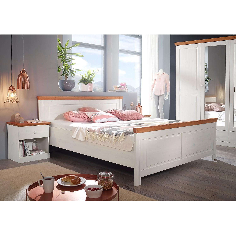 Schlafzimmerset Dax (4-teilig)