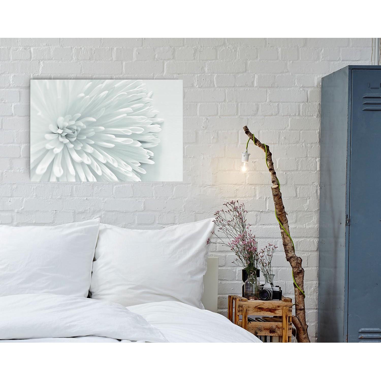home24 Bild Blumenherz | Dekoration > Bilder und Rahmen | Reinders