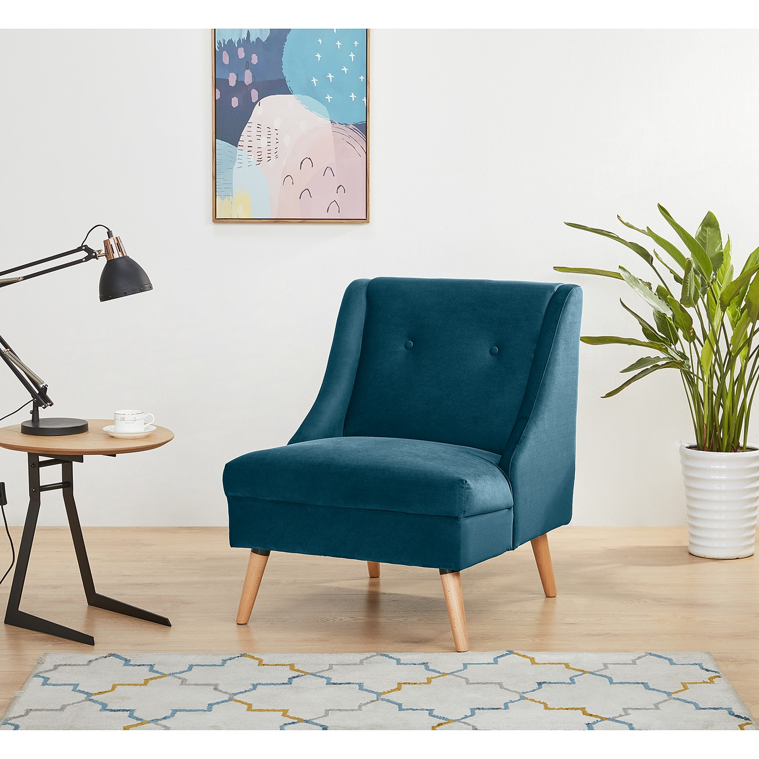 home24 Sessel Buxin I