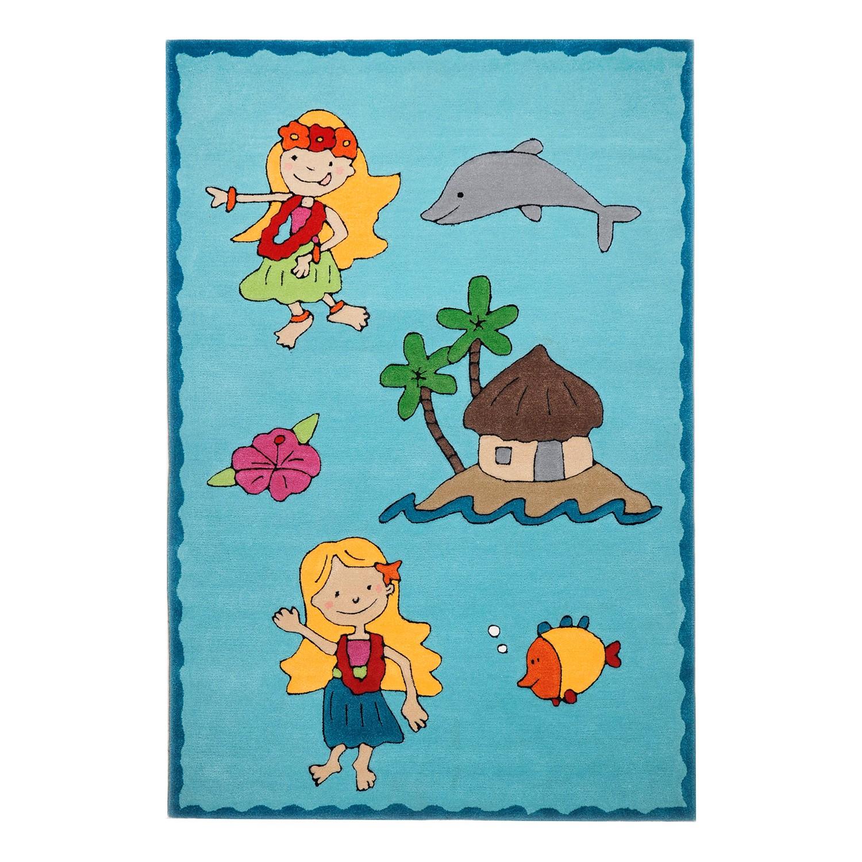 Kinderteppich Honolulu