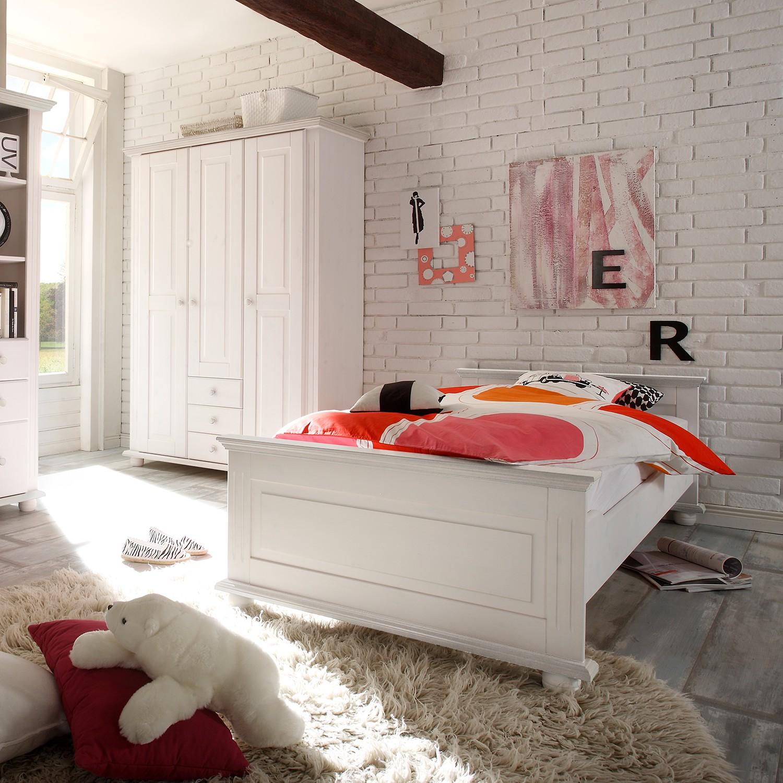 home24 Kinderkleiderschrank Laura III | Kinderzimmer > Kinderzimmerschränke
