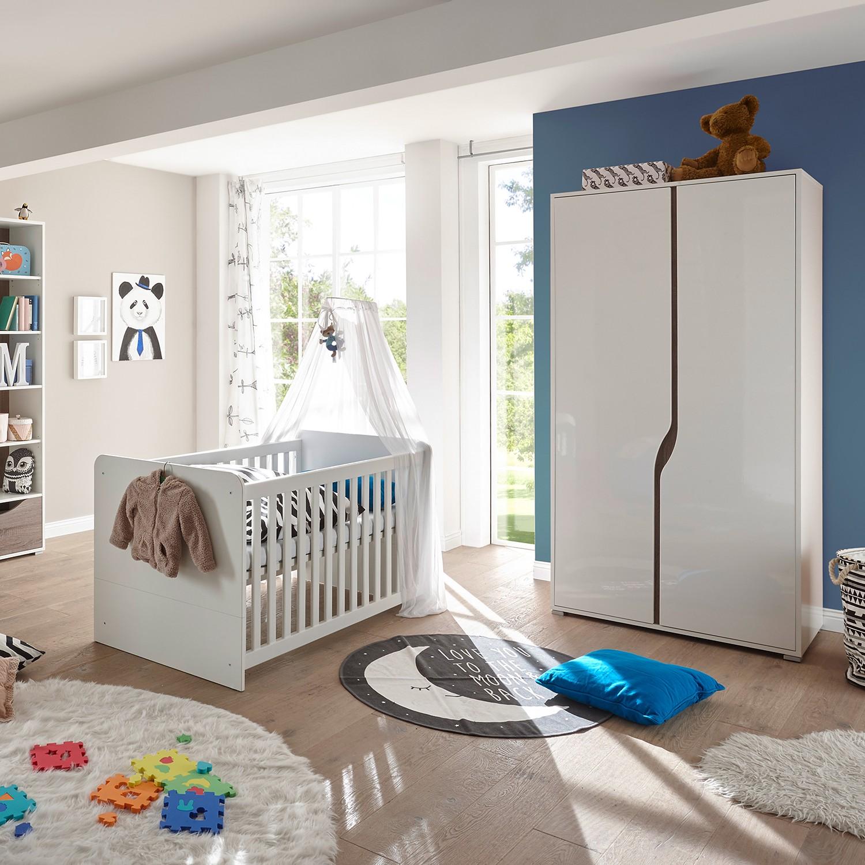 home24 Babybett Mara | Kinderzimmer > Babymöbel > Babybetten & Babywiegen | Kids Club Collection