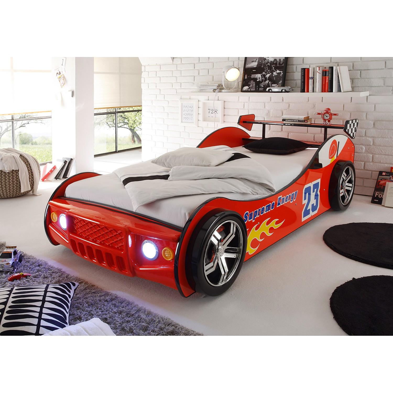 home24 Autobett Energy | Kinderzimmer > Kinderbetten > Kinderbetten | Kids Club Collection
