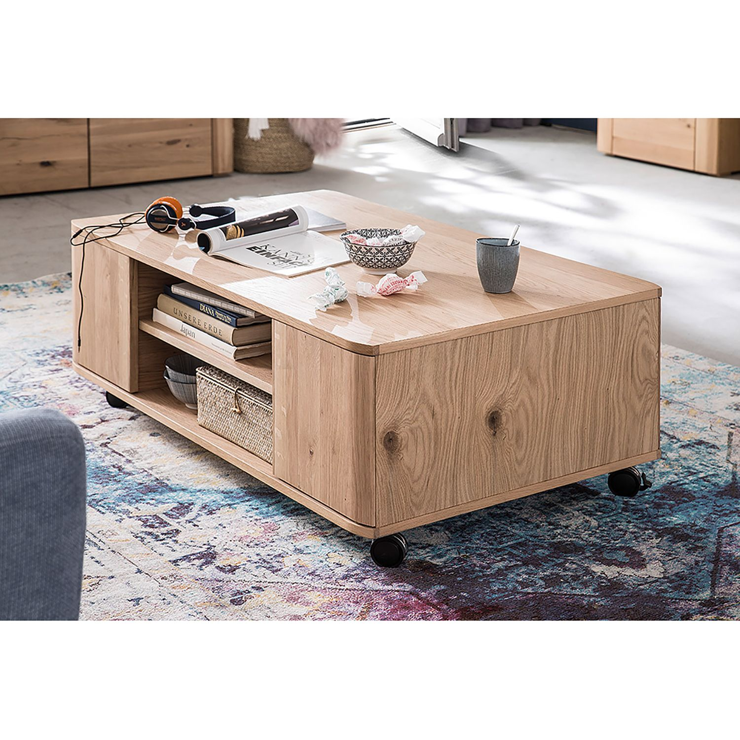 Table basse Branyan
