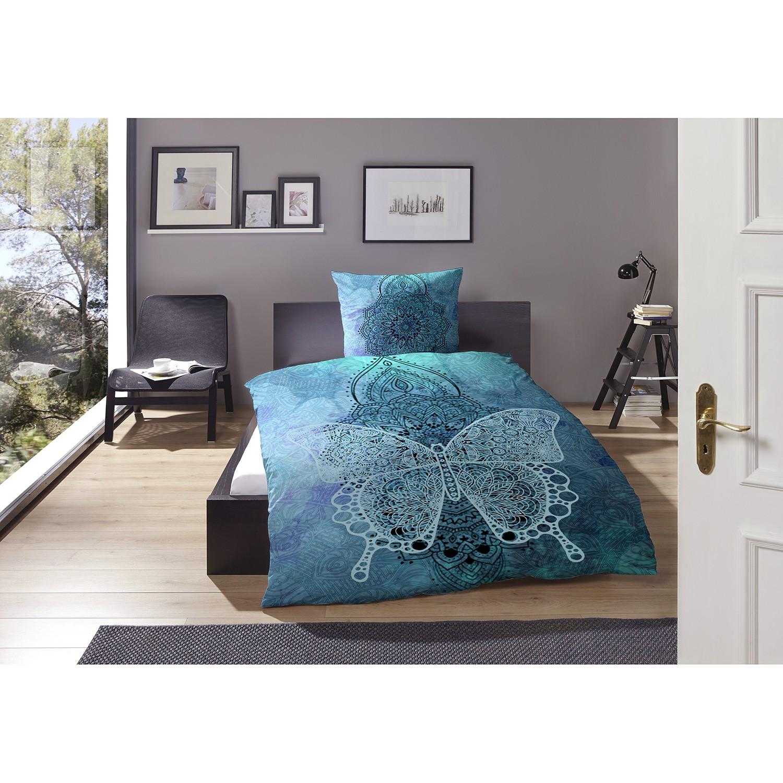 Bettwäsche Tiger Baumwolle Preisvergleich Die Besten Angebote